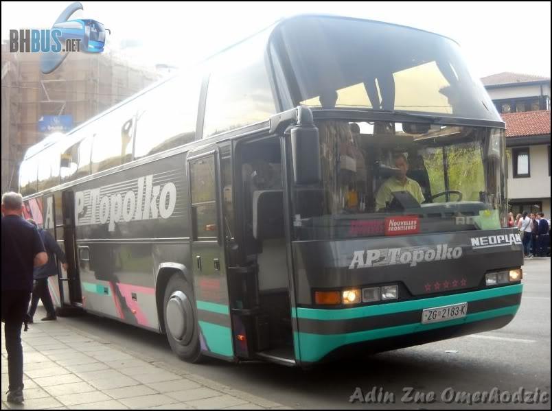 AP Topolko, Zagreb  DSCN9530