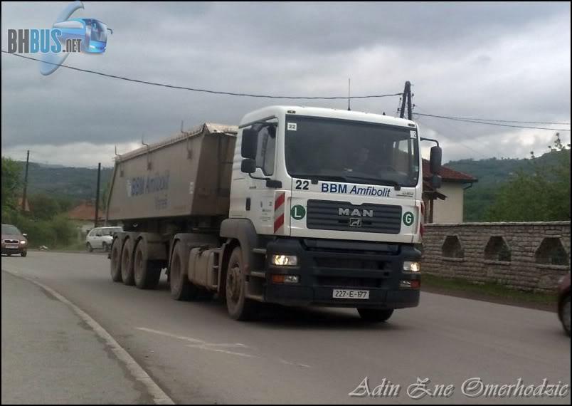 BBM Amfibolit Vareš  Slika1267