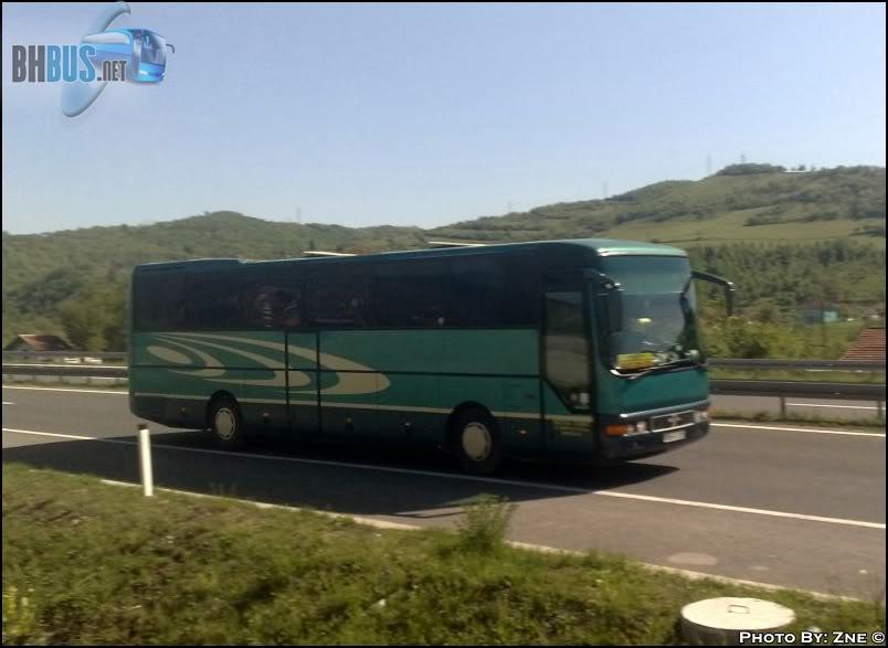 Prevoz turist, Odžak  Slika1316