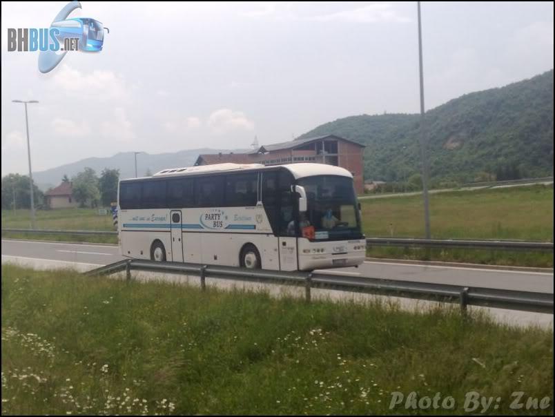 Party bus, Bijeljina  Slika1617