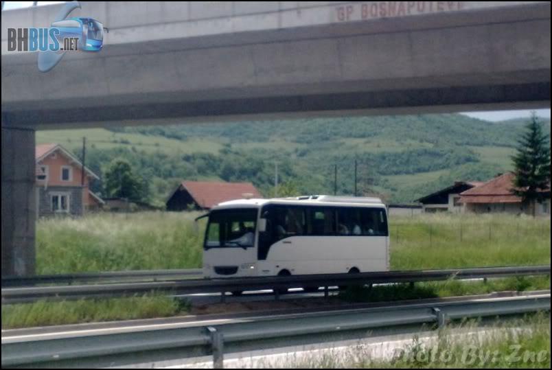 B-Tours, Kiseljak  Slika1637