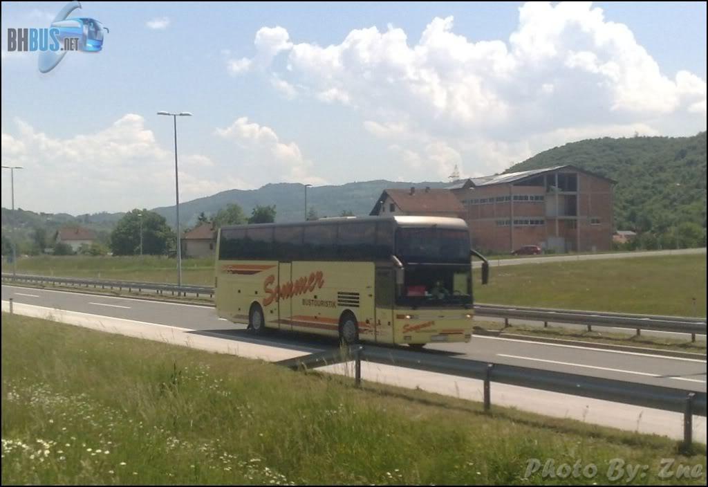 Gold Tours, Zenica Slika1709