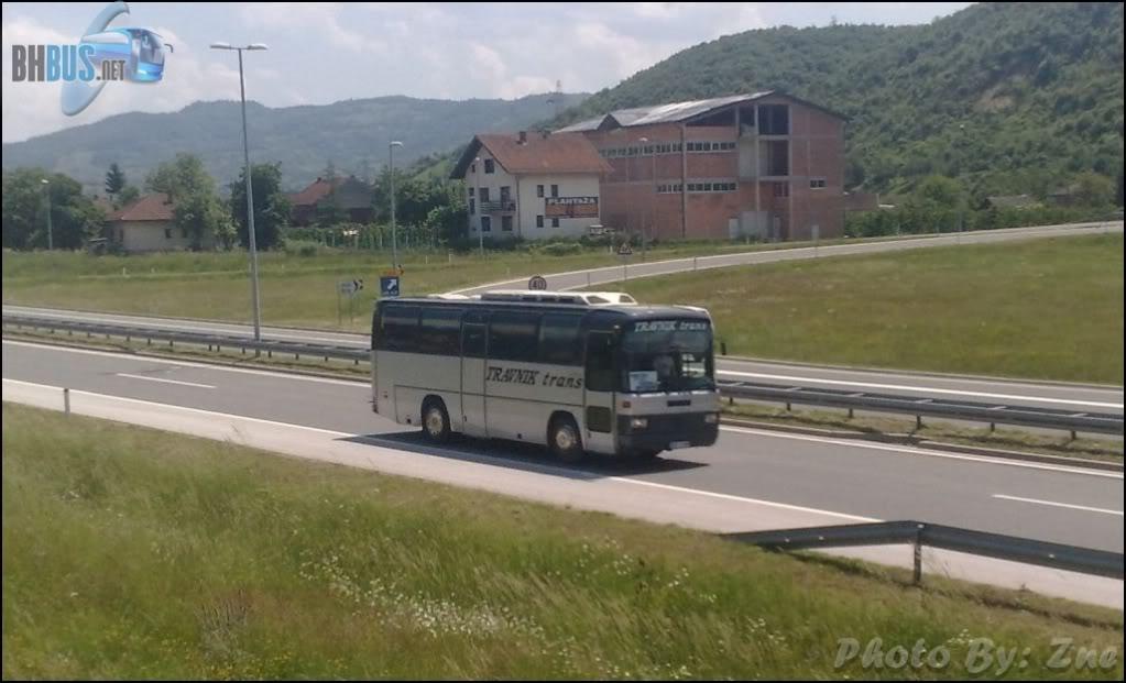 Travnik Trans, Travnik Slika1713