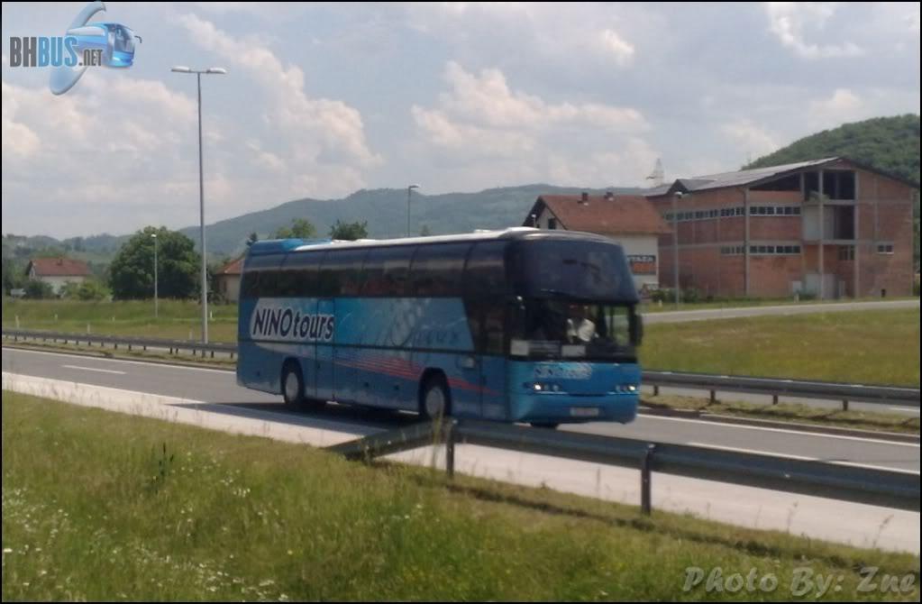 Nino Tours, Jastrebarsko  Slika1727