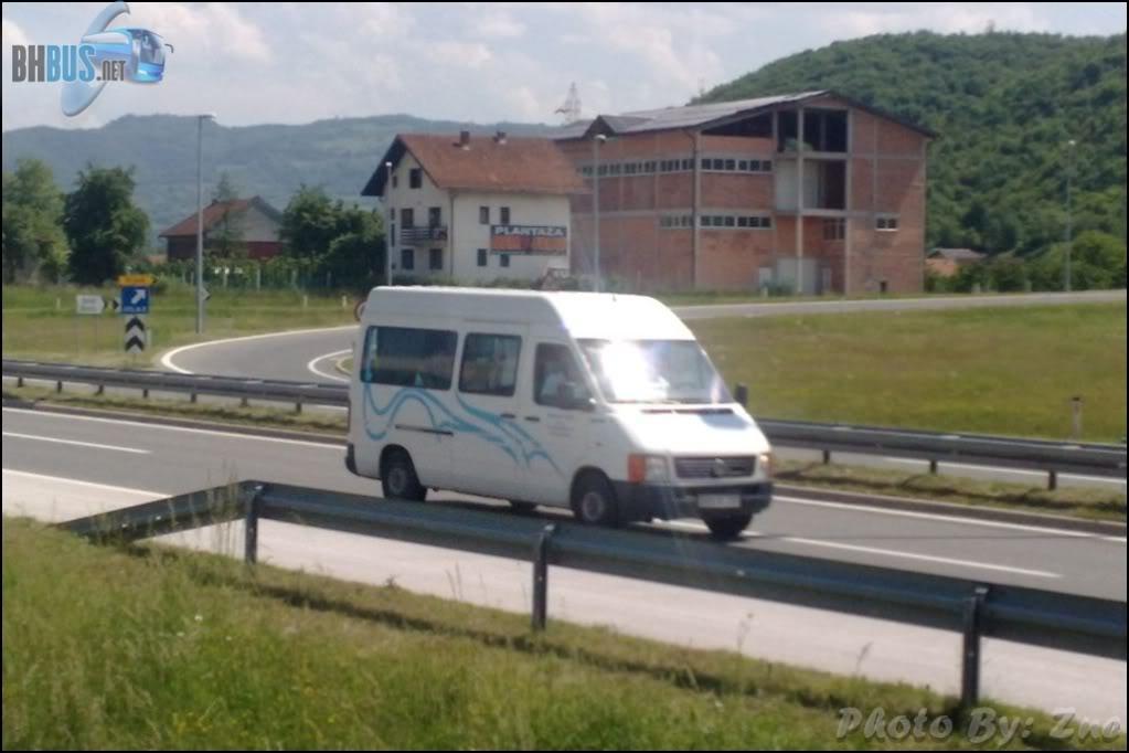 Prevoz turist, Odžak  Slika1732
