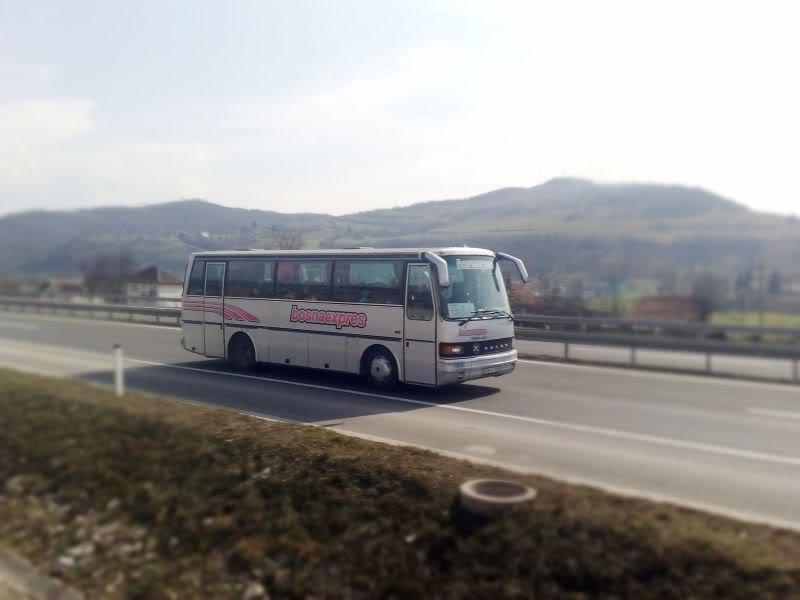 Bosnaexpres, Doboj Jug Slika786