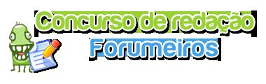 Concurso de redação - Crie uma redação e ganhe créditos para seu fórum forumeiros Concurso