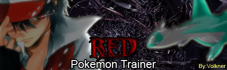 PokeStrong RedFirm