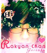 Rakyan-Chan