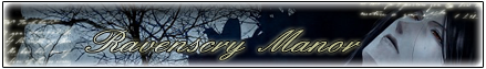 Ravenscry Manor Banner2