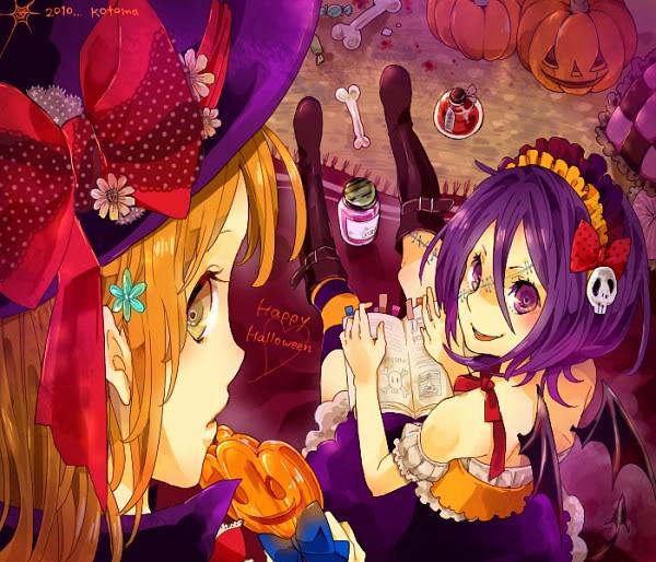 Sondeo para la imagen del cartel del evento de Halloween Foro3