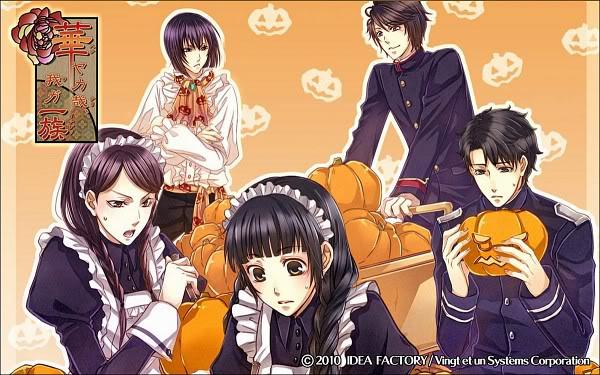 Sondeo para la imagen del cartel del evento de Halloween Foro4