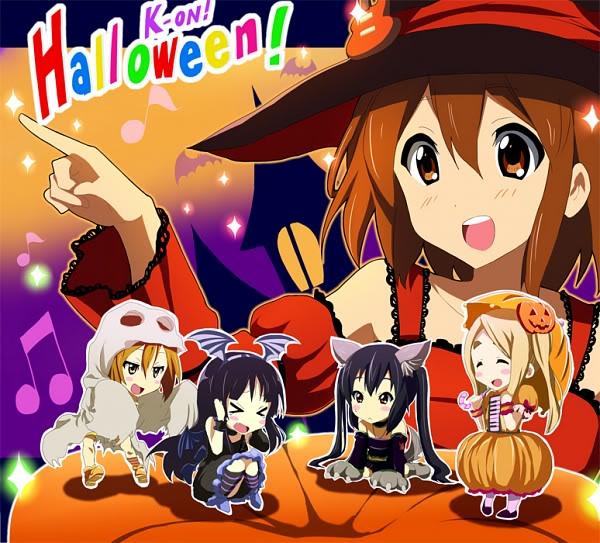Sondeo para la imagen del cartel del evento de Halloween Foro5