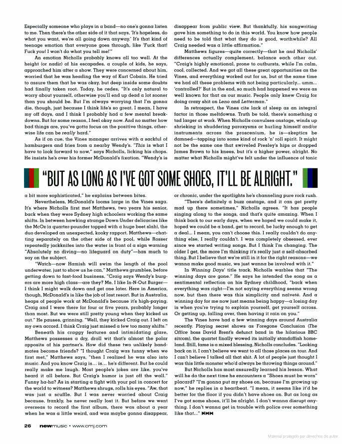 Vines magazine and newspaper articles (from the old forum) - Page 3 5-1
