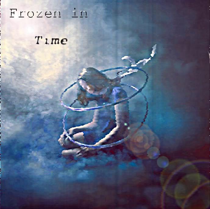 Random Graphical Work Frozen
