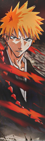 Random Graphical Work Ichigo-5