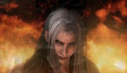 Random Graphical Work Sephiroth-1