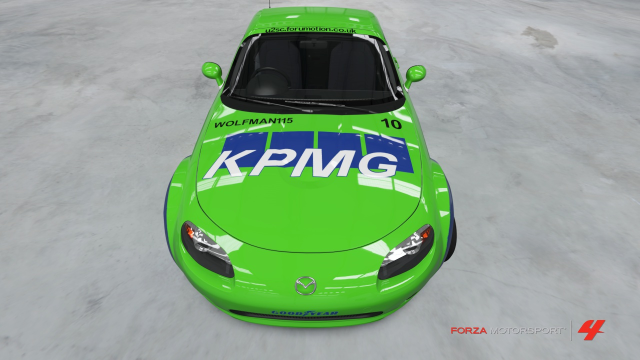 Low's Spec Miata Series Announcement and Discussion Thread - Page 2 Mx51