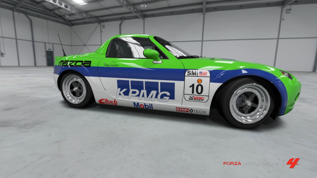 Low's Spec Miata Series Announcement and Discussion Thread - Page 2 Mx52