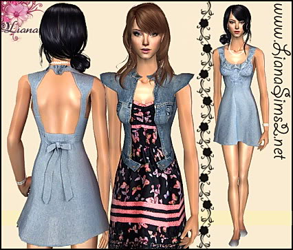 The Sims 2 Updates - 17/10/2010 LianaSims2