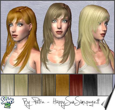 The Sims 2 Updates - 17/10/2010 Hss2