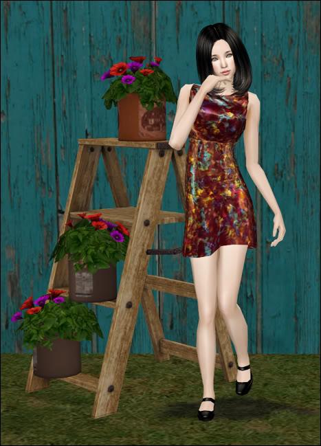 The Sims 2 Updates - 17/10/2010 Iltrono