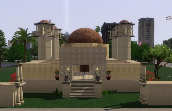 The Sims 3 Updates - 02/12/2010 MTS2_Chaosking_Tempel1