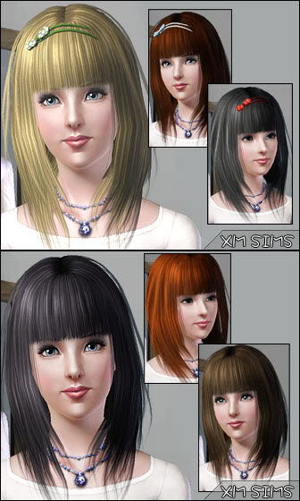 The Sims 3 Updates - 02/12/2010 XMS3