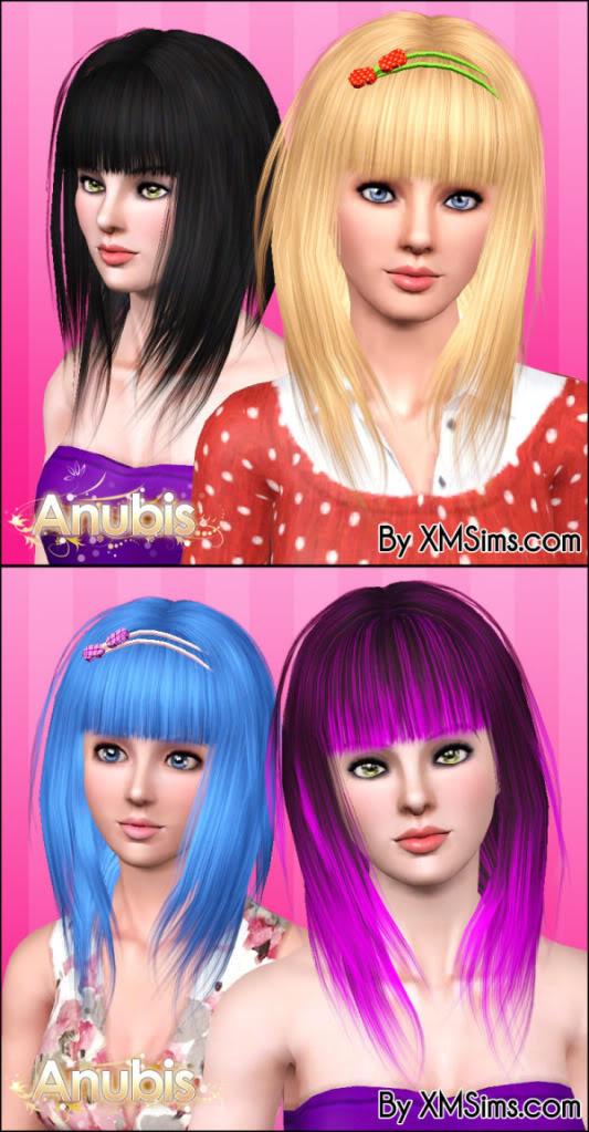 The Sims 3 Updates - 02/12/2010 Anubis