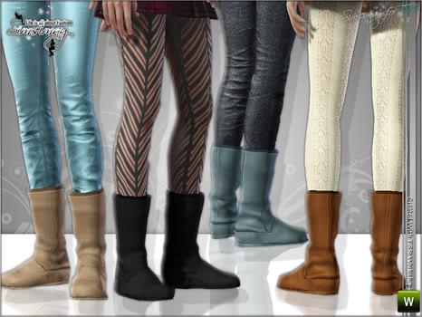 The Sims 3 Updates - 02/12/2010 Sboutique