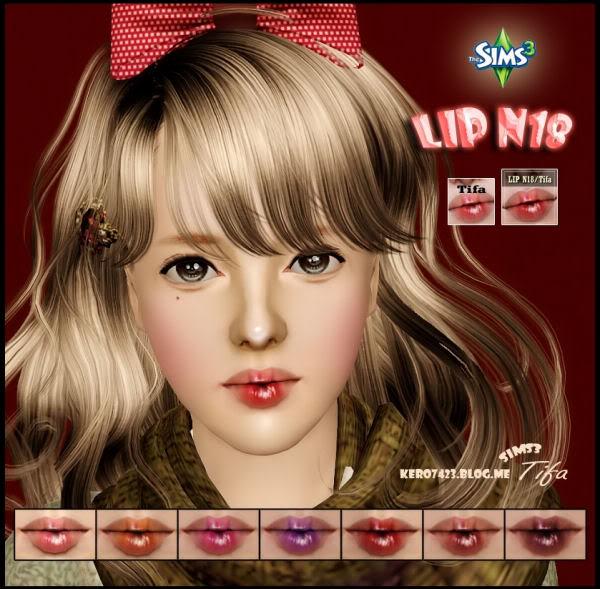The Sims 3 Updates - 02/12/2010 Tifa