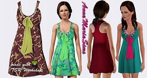 The Sims 3 Updates - 05/11/2010 Annamariasims2