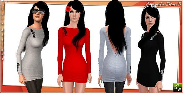 The Sims 3 Updates - 05/11/2010 LorandiaSims3