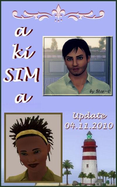 The Sims 3 Updates - 05/11/2010 Akisima1