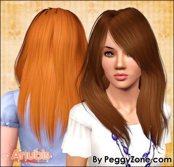 The Sims 3 Updates - 05/11/2010 Anubis1