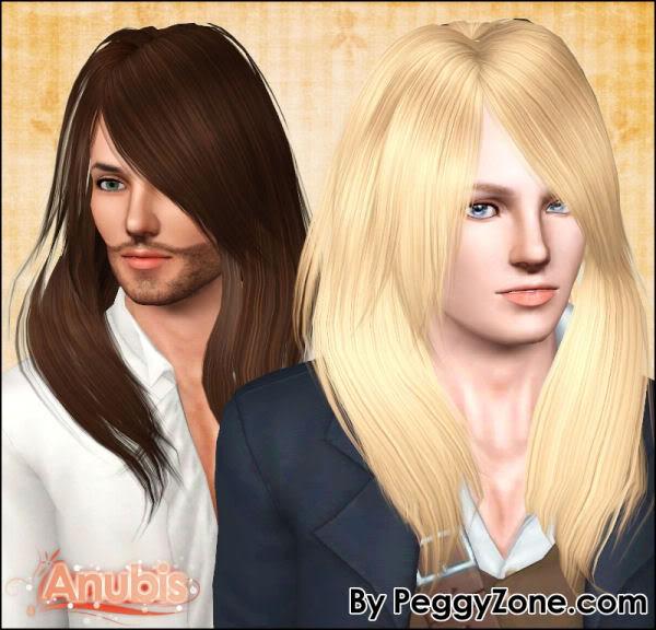 The Sims 3 Updates - 05/11/2010 Anubis2
