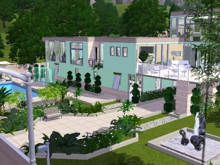The Sims 3 Updates - 05/11/2010 Astra