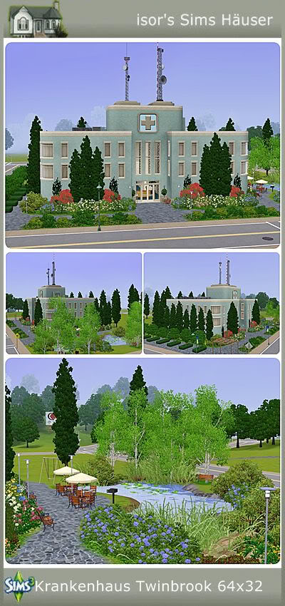 The Sims 3 Updates - 05/11/2010 Isor-1