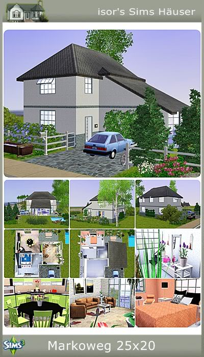 The Sims 3 Updates - 05/11/2010 Isor-2