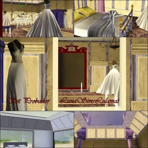 The Sims 3 Updates - 05/11/2010 Simslulamai