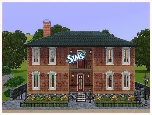 The Sims 3 Updates - 16/10 -> 23/10/2010 Anno