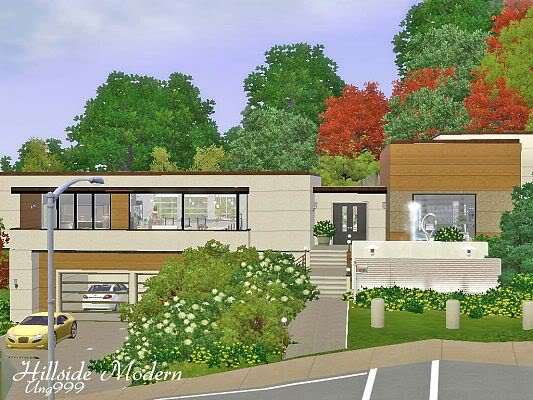 The Sims 3 Updates - 18/11/2010 MTS
