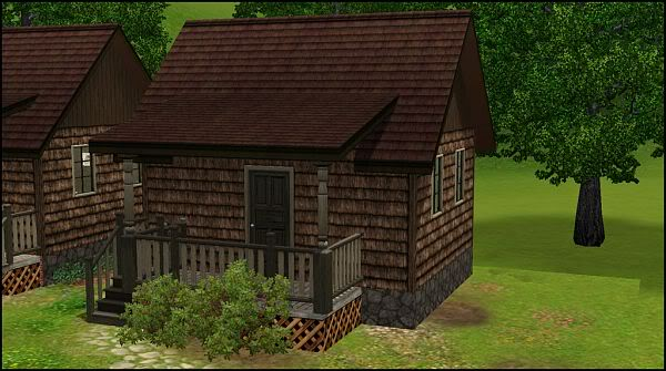 The Sims 3 Updates - 18/11/2010 MTS2