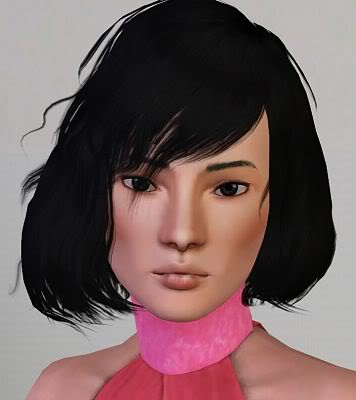 The Sims 3 Updates - 18/11/2010 Evies