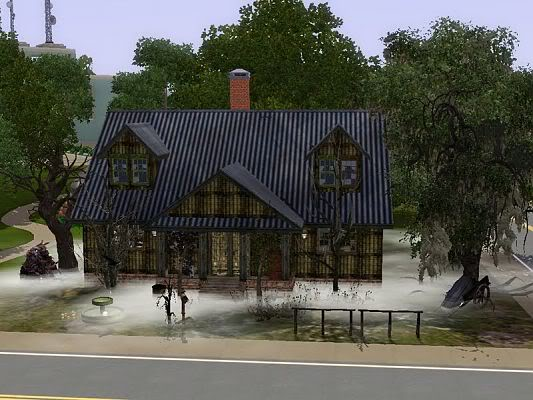 The Sims 3 Updates - 18/11/2010 Housesims