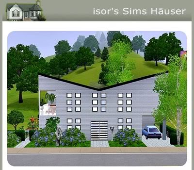 The Sims 3 Updates - 18/11/2010 Isor