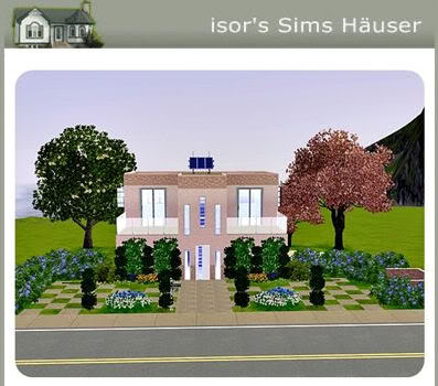 The Sims 3 Updates - 18/11/2010 Isor2