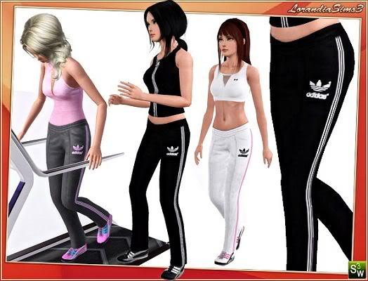 The Sims 3 Updates - 18/11/2010 Lorandia
