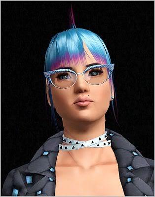 The Sims 3 Updates - 18/11/2010 Loverdag