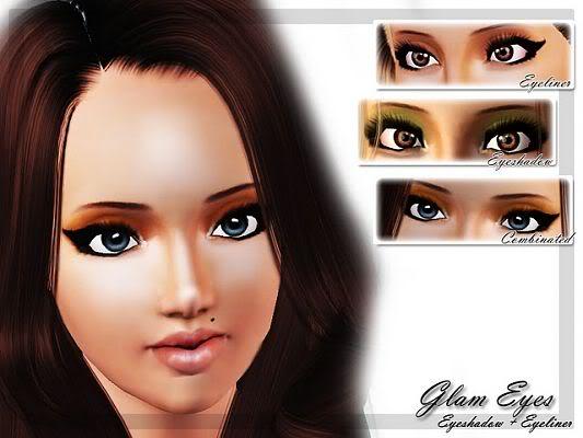 The Sims 3 Updates - 18/11/2010 Praline